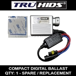 TRUHIDS&#174 DIGITAL BALLAST [QTY: 1]