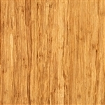 "Solid Strand Woven Bamboo 72-3/4"" Natural"