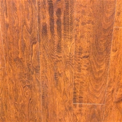 Handscraped Manor Collection Russet Maple 12mm Laminate
