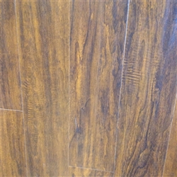 Handscraped Chateau Collection Acacia Walnut 12.33mm Laminate