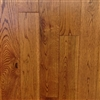 "Solid Oak 3-9/16""x3/4""xRL Gunstock"
