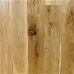 "Solid Oak 3-9/16""x3/4""xRL Natural"