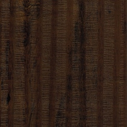 Distressed Walnut, 12.33mm Handscraped Laminate Fl