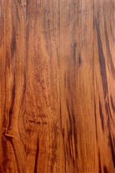 Brazilian Tigerwood Vinyl Floor