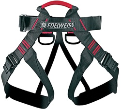 Edelweiss Challenge RC Ropes Course Harness