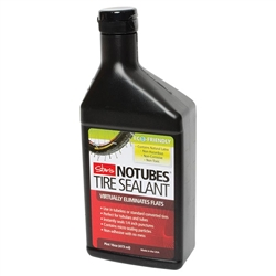 Stans No Tubes Tubeless Tire Sealant 16 oz Eliminate Flats Plug and Seal Holes/Leaks