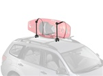Yakima Kayak Stacker Car Roof Top Boat Carrier 8004036