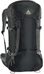 Vaude Asymmetric 50 Backpack - Black