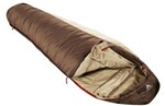 Vaude Blue Beech 600 3-Season Bluesign Sleeping Bag