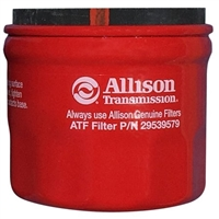 Allison Spin-on Trans Fluid Filter for Allison 1000/2000 Transmissions