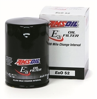 Amsoil Full Synthetic 20 Micron Oil Filter for Duramax Diesel Engine 2001-Present