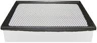 Baldwin Air Filter For 2001-2005 GM Duramax LB7, LLY Pickup Truck