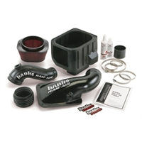 Banks Ram Air Induction Cold Air Intake For 2001-2004 LB7 Duramax Diesel Engines