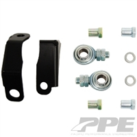 PPE Pitman/Idler Arm Support Kit 2001-2010 2500/3500 HD