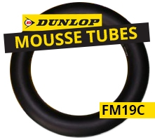 FM19C Mousse Tube (Rear)