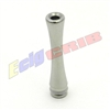 Long Stainless Drip Tip