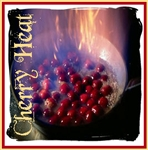 Cherry Heat E Juice
