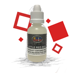 The Little Red Box Tobacco E Juice