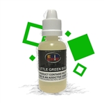 The Little Green Box Tobacco E Juice