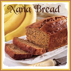 Nana Bread E Juice