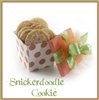 Snickerdoodle Cookie E Juice