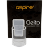Cleito 3.5ml Replacement Glass