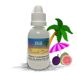 Beach Bum E Liquid