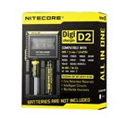 Nitecore DigiD2 Charger