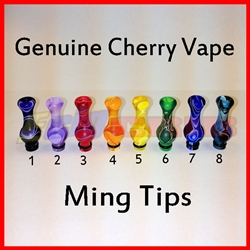 Cherry Vape Ming Dream Tips