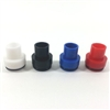 Chuff Enuff 22mm Colored Drip Tip