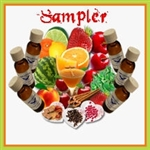 E Juice Sample Package