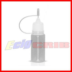 Blunt Tip Needle Refill Bottle 10mL