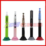 eGo T ECigarette Silcone Suction Cup Holder