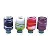 Glass Shorty Wide Bore Drip Tip