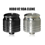 Hobo V2 RDA by Tobeco
