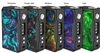 VOOPOO Black Drag 157W Resin