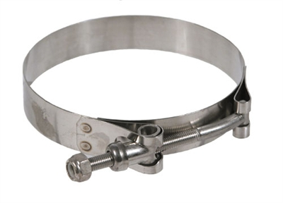 "1 3/4"" T-Bolt Clamp"