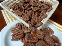 Texas Pecan Pieces
