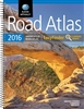 EasyFinder® Midsize Road Atlas