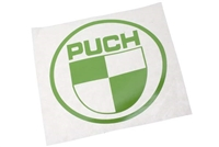Puch Logo Emblem Decal