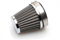 Air Filter for Dellorto SHA Carburetors - 60mm