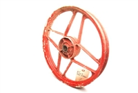 Derbi 4 Star Mag Wheel-Front #02
