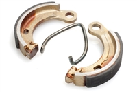 EBC 931 Moped Brake Shoes - 90mm x 18mm