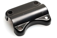 Black EBR Top Plate Handlebar Clamp