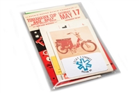 Vintage Moped Memoribila Ephemera Pack