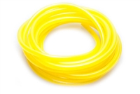 5mm Moped Fuel Line - Tygon Yellow - By the Foot