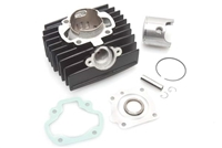 Honda Hobbit Camino Moped Athena 47.6mm Big Bore Cylinder Kit