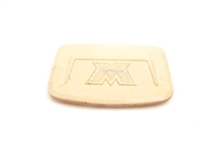 Motobecane Square Headlight Speedo Cover Cap