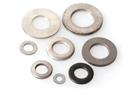 Moped Metric Flat Washers