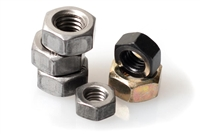 Moped Metric Hex Nuts